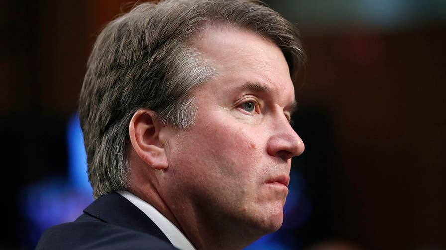 After a week of confirmation hearings, it's up to the Senate Judiciary Committee to vote on Supreme Court nominee Brett Kavanuagh and prospectively send his nomination to the floor so the full Senate can provide advice and consent.