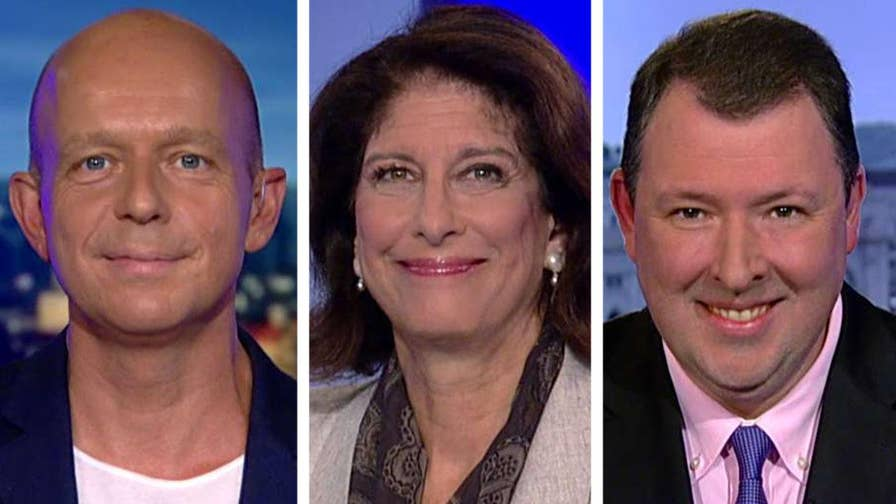 The 'Special Report' All-Star panel debates the challenges facing the Democrats and Republicans.