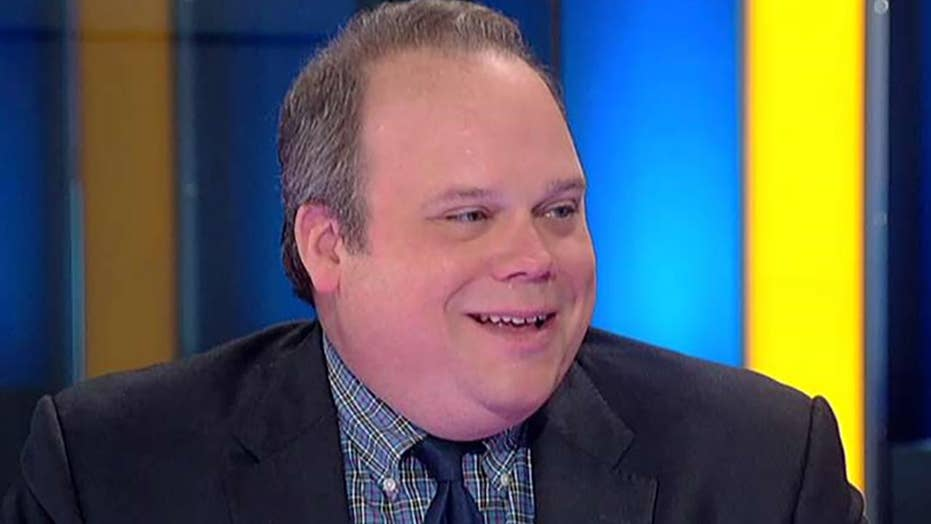 Chris Stirewalt examines America's populist tradition