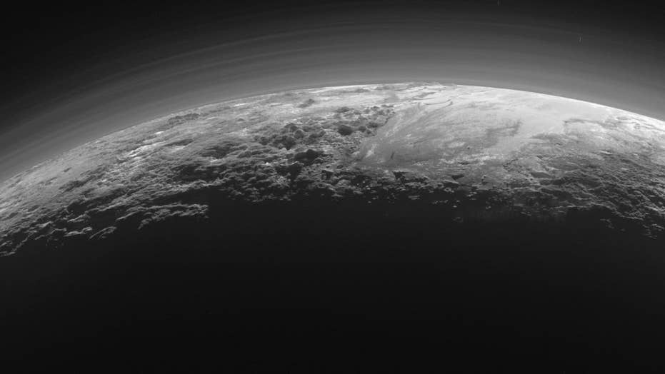 Pluto to become a planet again?