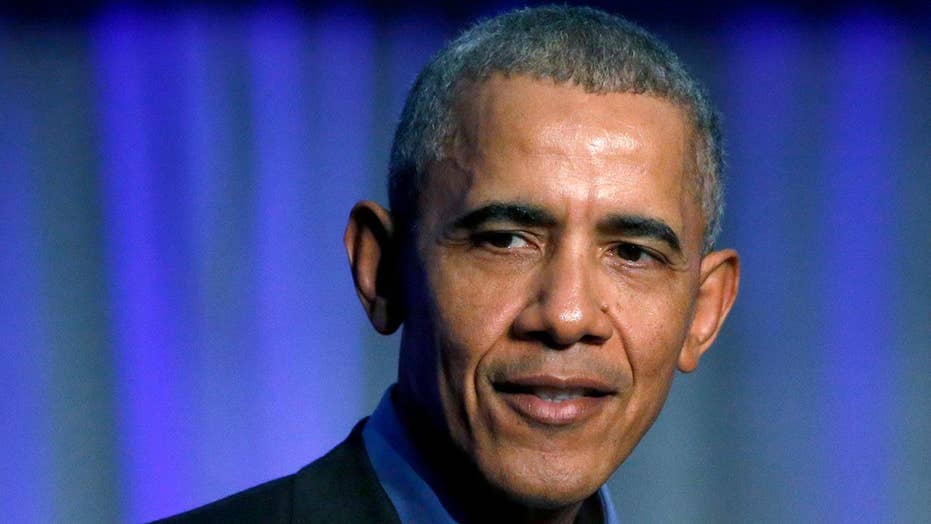 Obama takes aim at competitive races in Orange County