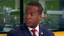 Newly released text messages show anti-Trump FBI officials Peter Strzok and Lisa Page discussing a 'media leak strategy' amid the Russia probe; Michigan Republican Senate candidate John James reacts on 'Outnumbered.'