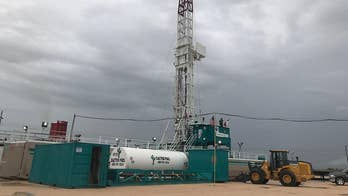 Experts worry lack of pipes and low prices could slow down oil production in West Texas
