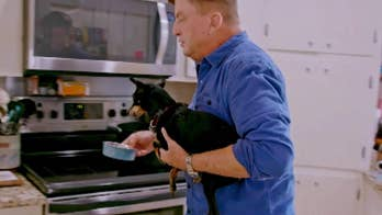 New documentary examines 'Life in the Doghouse'