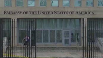 U.S. officials briefed on the investigation say there would be little surprise if it was determined Russia is at fault; Rich Edson reports from the State Department.
