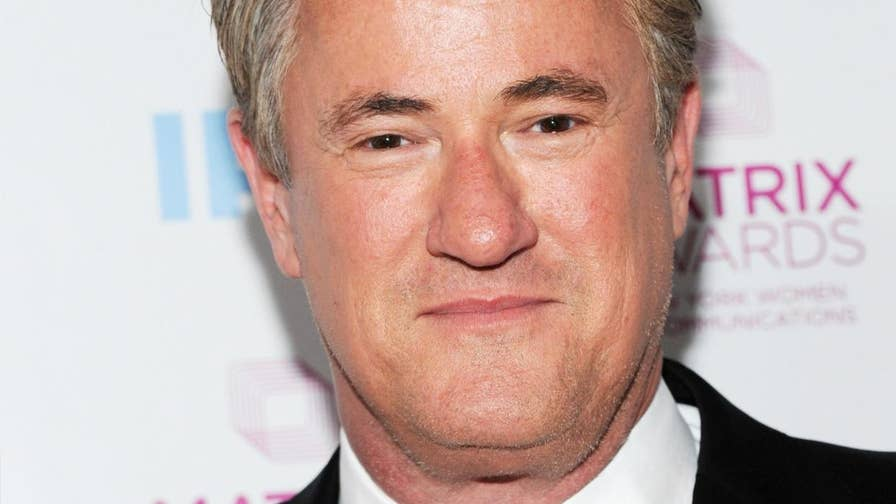MSNBC host Joe Scarborough is raising eyebrows with a controversial op-ed in the Washington Post. In it, the 'Morning Joe' host says Trump 'has done more damage to the dream of America than any foreign adversary ever could.'