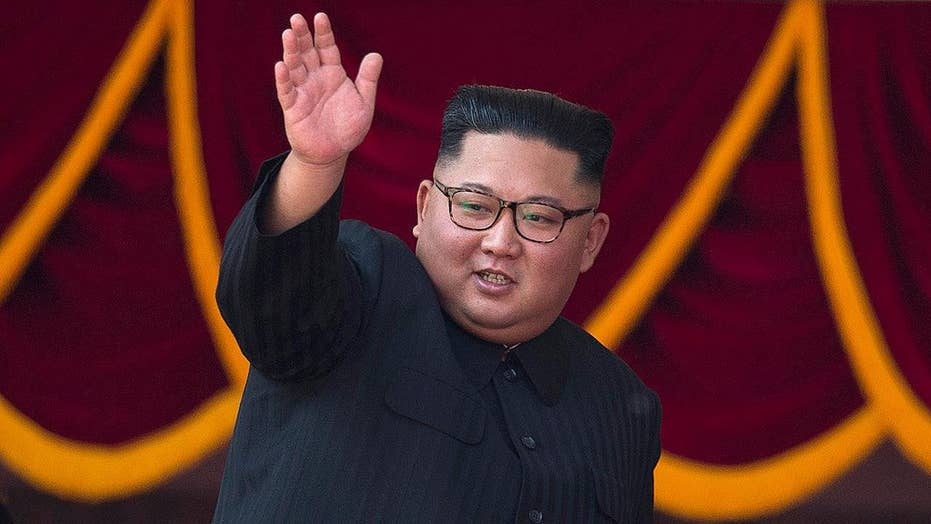 North Korean hackers accused of stealing millions from ...