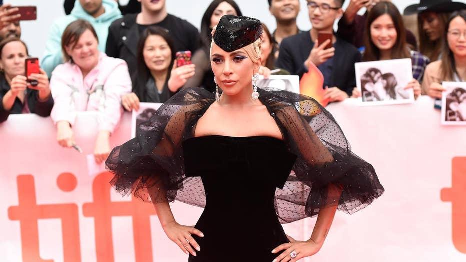 Lady Gaga addresses the impact of her rape: Talks about PTSD