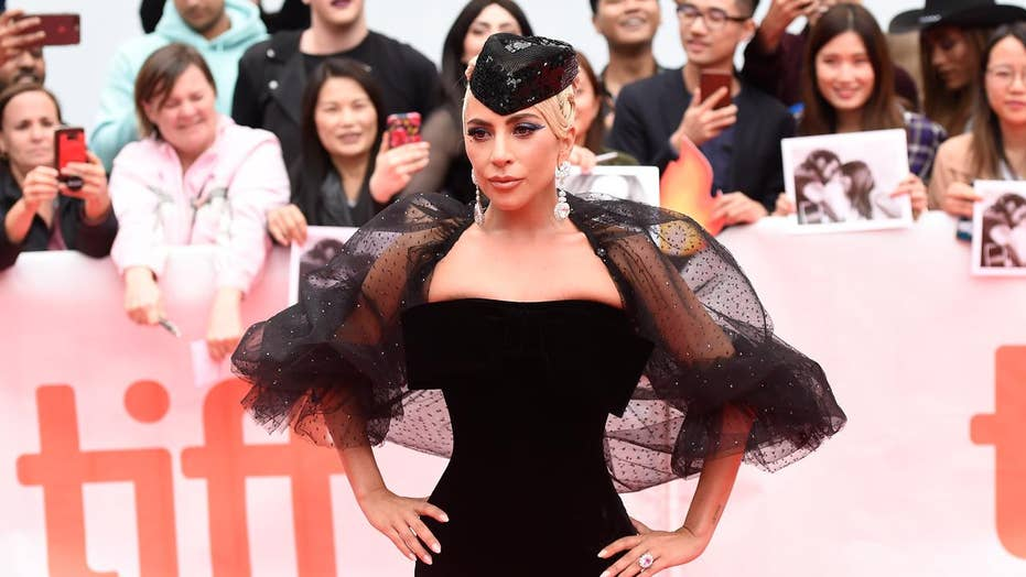 Lady Gaga addresses the impact of her rape: Talks about PTSD