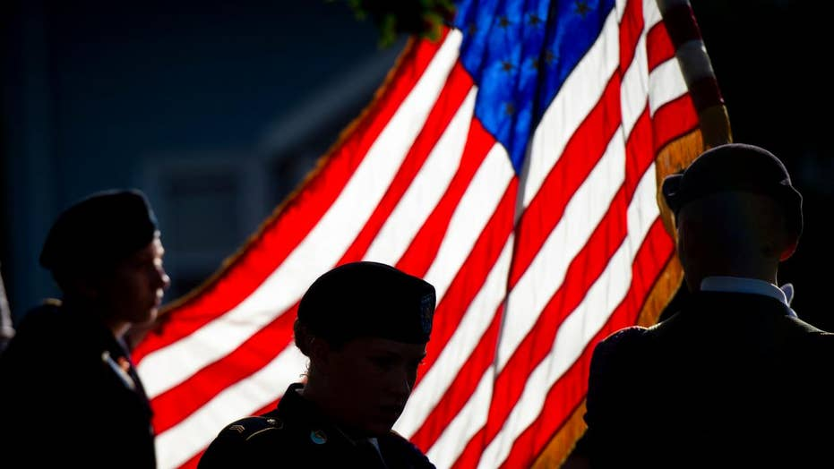 Officials warn a September 11-style attack still possible