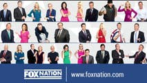 Fox Nation subscription-based service to showcase exclusive content from Fox News personalities.