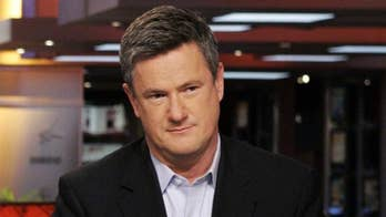 MSNBC's Joe Scarborough uses September 11 to attack President Trump. Former Army ranger Sean Parnell sounds off on 'The Story.'