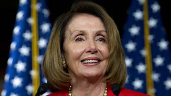 Pelosi is confident she 'will be speaker of the House' if Democrats win in the midterms. On 'America's Newsroom,' House Majority Leader McCarthy says the midterm elections are about 'results vs. resistance.'