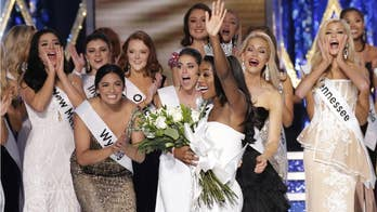 Miss America pageant ratings drop after swimsuit competition removed