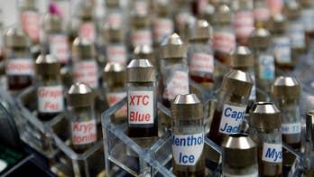 FDA considering flavored e-cigarette ban