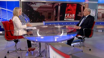 In this web exclusive, 'The Daily Briefing' host Dana Perino sits down with Bob Woodward to discuss details in his explosive new book about the Trump White House, 'Fear.'