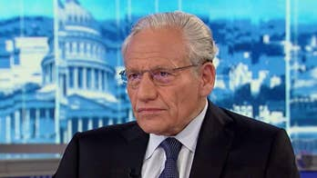 Legendary journalist says a presidency is measured by what actually is done on the issues that affect people. Woodward goes on 'The Daily Briefing' to talk about his new book 'Fear.'