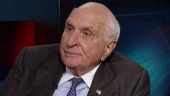 Ken Langone on preventing Hurricane Florence price gouging