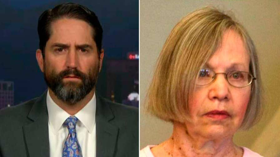 Brett Tolman slams the 'devastating gap in the law' amid the pending release of one of Elizabeth Smart's captors Wanda Barzee.