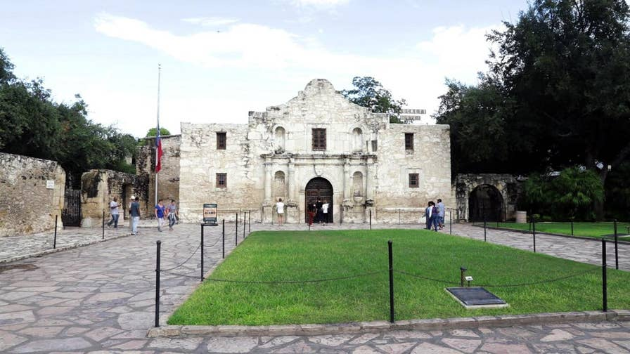 An advisory group recommended the Texas Board of Education change the state's social studies curriculum to remove the words 'all the heroic defender' in reference to those who fought for Texas at the Alamo. Should the reference to heroism be removed? Americans react.