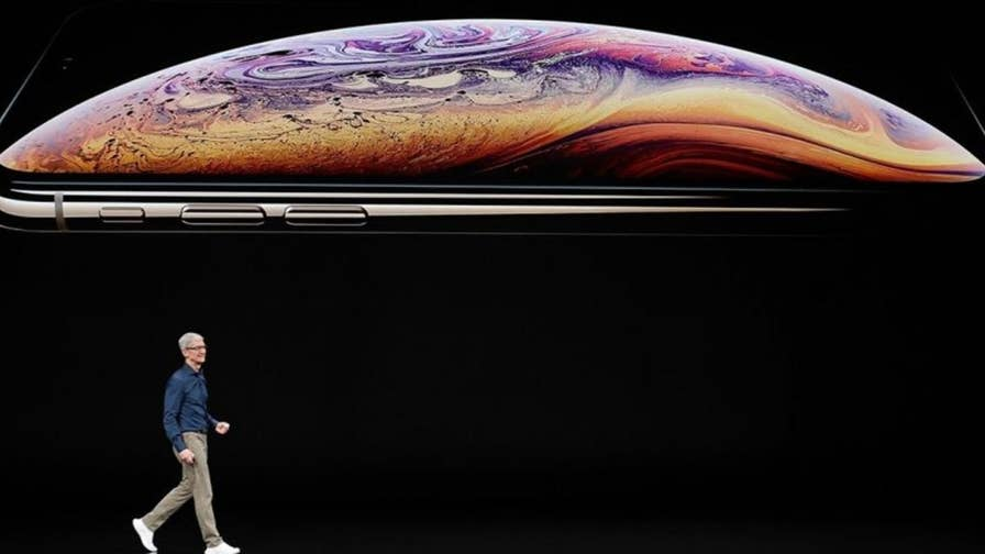 Apple has finally unveiled its new iPhone XS Max along with a new Apple Watch.