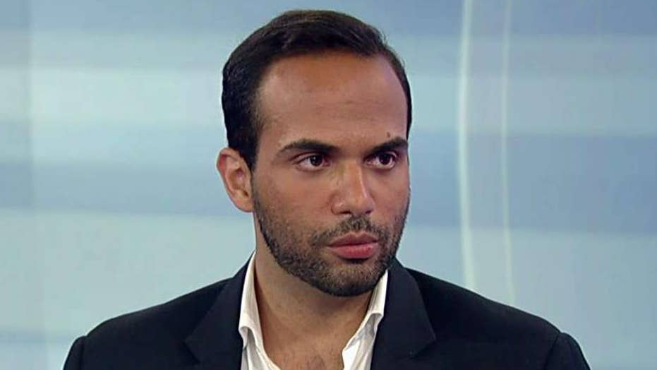 Papadopoulos on what he wants the American people to know