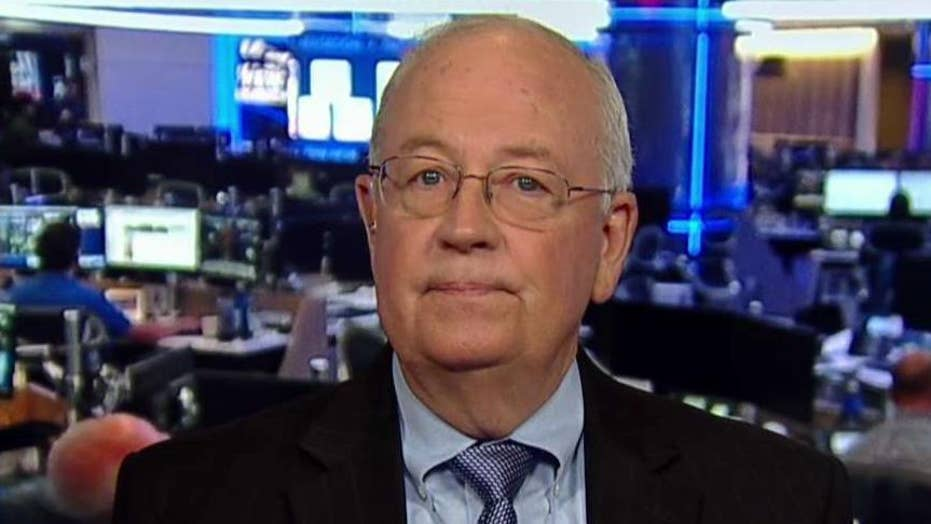Ken Starr: Impeachment is hell