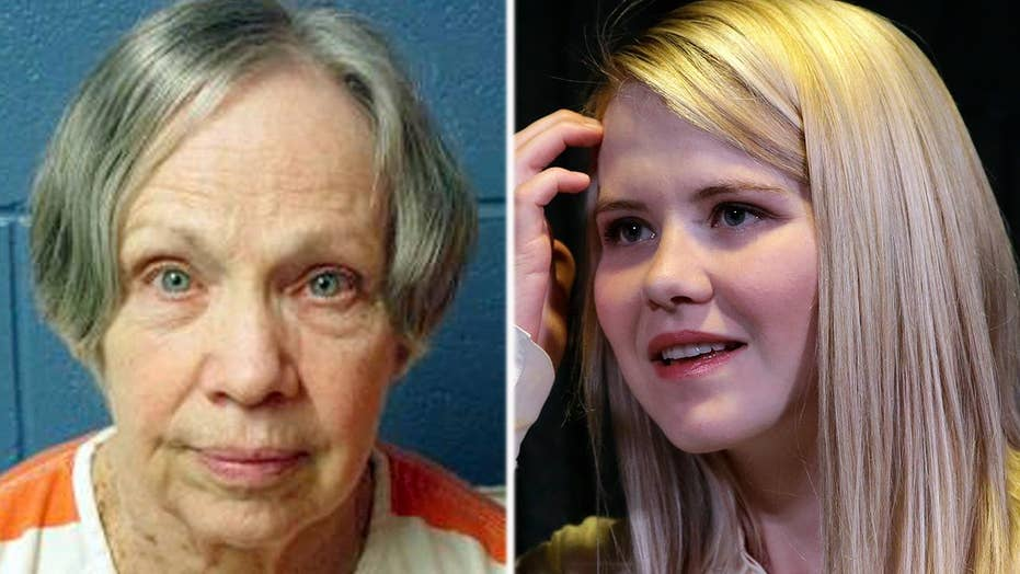Elizabeth Smart calls kidnapper's release 'incomprehensible'