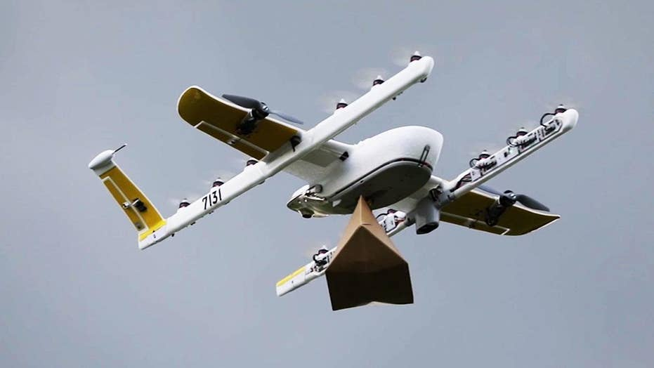 FAA catches up with drone industry through new program
