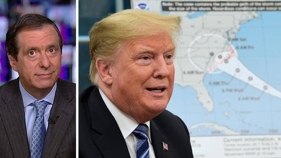 Kurtz: How Puerto Rico unleashed new fury at President Trump