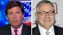 Tucker: CNN's Jeffrey Toobin sees racism as the answer to everything, from President Trump's hurricane responses to his calling Maxine Waters dumb, to his attacks on Antifa. #Tucker