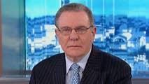 Syrian regime pauses Idlib ground offensive. Fox News senior strategic analyst Gen. Keane gives his take.