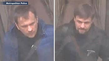 Suspects in Novichok poisonings say it's a fatal coincidence that they were in Salisbury. Amy Kellogg has the story.