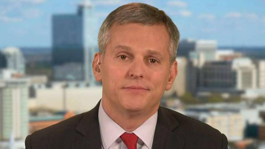 North Carolina Attorney General Josh Stein says no one should take advantage of hurricane victims' desperation, warns against fake charity scams.