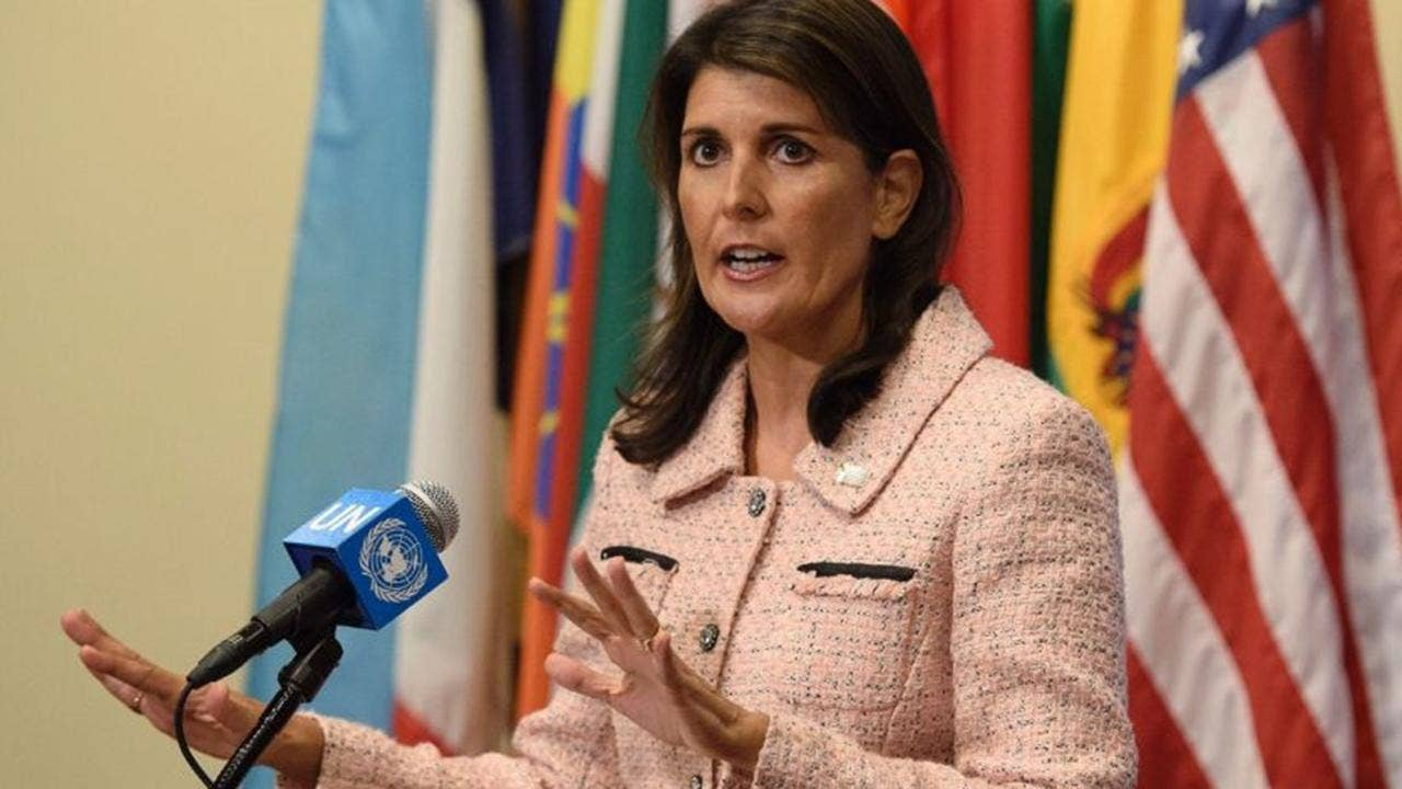 New York Times Nikki Haley curtains story revised recommendations