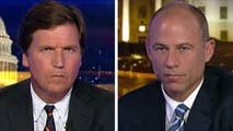 For months, Tucker has mocked Stormy Daniels' attorney as a 'Creepy Porn Lawyer' and ridiculed his potential presidential bid. Now, Michael Avenatti sits down for an interview. #Tucker