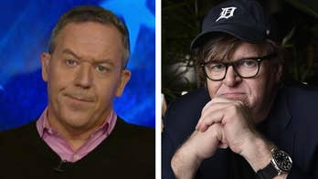 Director Michael Moore may be right that greed is destroying America. But some people say Moore himself is Exhibit A for that problem. His film festival has just been sued for allegedly failing to pay vendors. Meanwhile, Moore's ex-wife says he stiffed her on the profits from films she helped produce. Greg Gutfeld sounds off. #Tucker