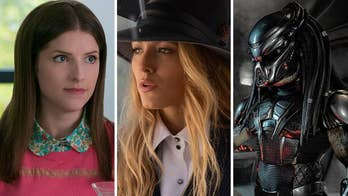 New in Theaters: Blake Lively and Anna Kendrick lead the mysteriously twisted 'A Simple Favor,' while 'The Predator' returns to Earth with a follow-up full of relentless R-rated action.