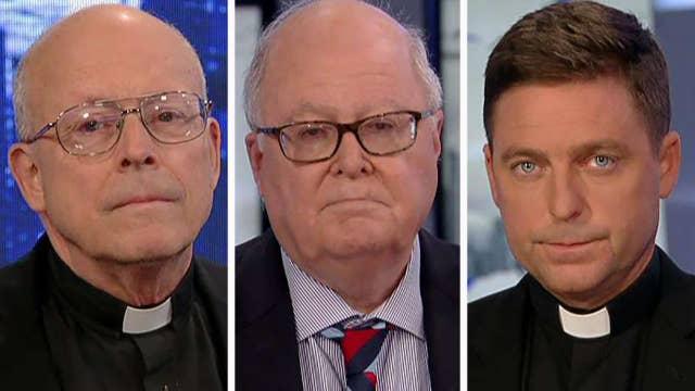 Abuse scandal ignites conflict within the Catholic Church
