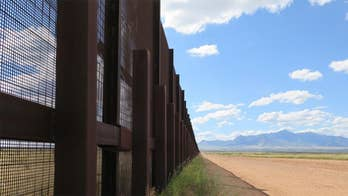 DHS reports the number of illegal immigrants crossing border surged after the U.S. ended family separations; reaction from Univision anchor Enrique Acevedo.