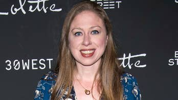 Chelsea Clinton: A return to pre-Roe would be 'un-Christian'