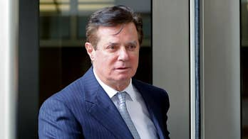 How significant is Paul Manafort's plea deal for President Trump? Former federal prosecutor Doug Burns shares insight.
