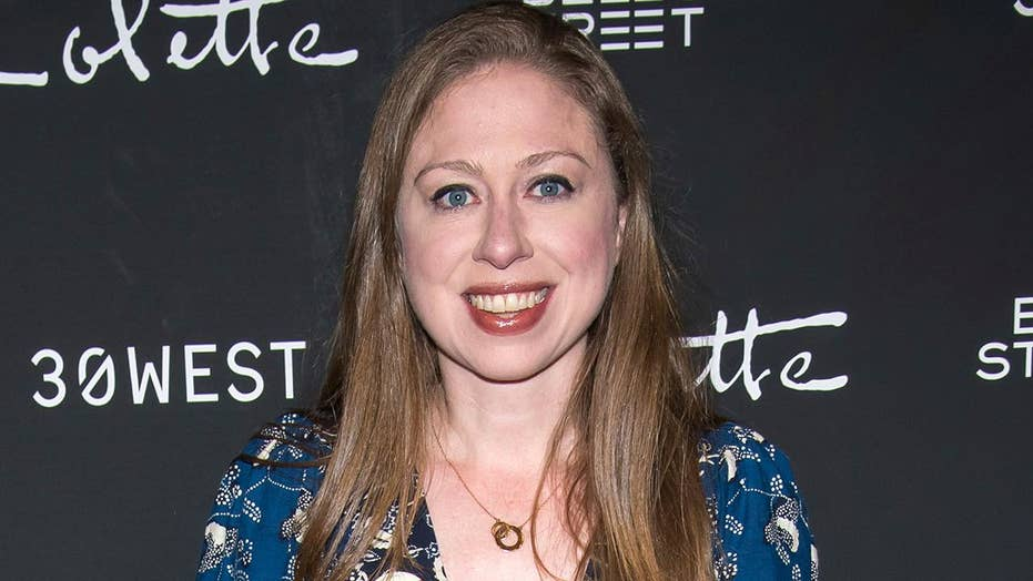 Chelsea Clinton: A lapse to pre-Roe would be 'un-Christian'