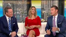 'Fox and Friends' wraps up with a few hot topics of the day.