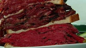 Deli worker accused of eating over $9,000 in stolen meat