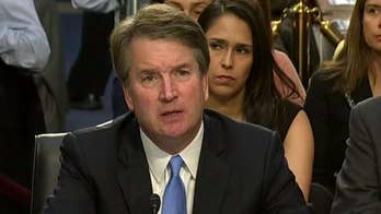Washington Post reports that the woman accusing Brett Kavanaugh of sexual misconduct has come forward and is detailing her allegations; Rich Edson reports.