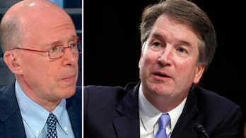 Woman accusing Brett Kavanaugh of sexual misconduct comes forward in Washington Post piece; John Bussey of the Wall Street Journal weighs in in 'America's News HQ.'