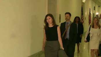 According to a transcript reviewed by Fox News, Lisa Page testified that evidence of collusion had not been found at the time of the Mueller appointment; former federal prosecutor Steven Mulroy reacts.