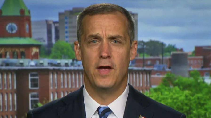 Paul Manafort takes a plea deal that includes cooperation with special counsel Mueller; Corey Lewandowski reacts on 'Fox & Friends.'
