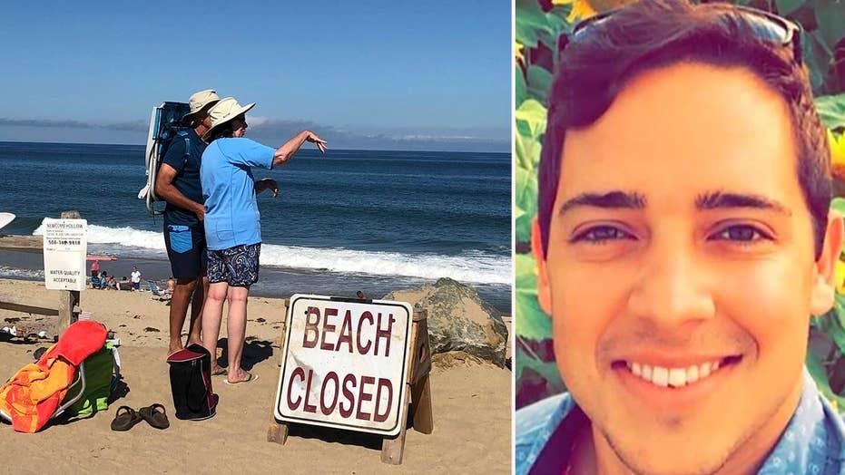 Man dies after Cape Cod shark attack